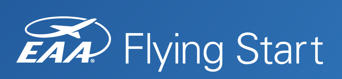 EAA Flying-Start-Logo
