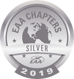 EAA Recognition level:  SILVER