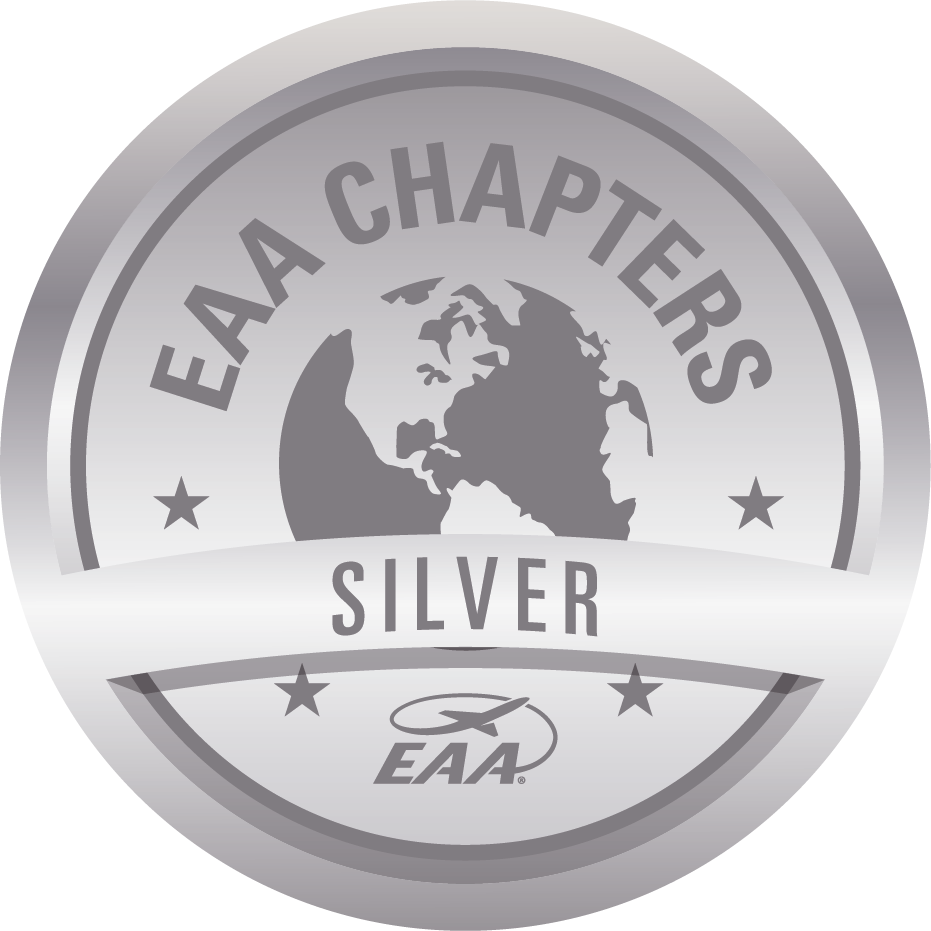 EAA Chapters Silver