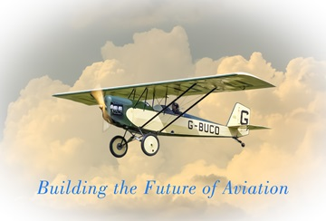 Building The Future of Aviation
